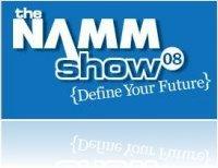 Evénement : Clôture du NAMM - macmusic