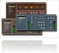 Plug-ins : Virsyn Tape Flanger and VTAPE 1.1 - macmusic