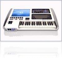 Computer Hardware : Open Labs MiKo Timbaland Generation4 - macmusic
