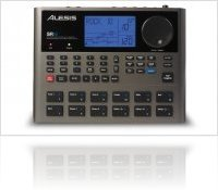 Music Hardware : New drum machine from Alesis - macmusic
