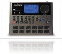 Music Hardware : New drum machine from Alesis - macmusic