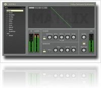 Plug-ins : VirSyn Matrix v1.1 - macmusic