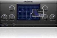 Plug-ins : Audio Damage Ricochet - macmusic