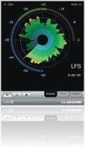 Plug-ins : LM5 : Loudness Radar Meter pour ProTools|HD - macmusic
