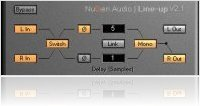 Music Software : NuGen Audio Line-up v2.2 - macmusic
