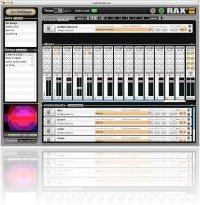 Plug-ins : RAX is back - macmusic