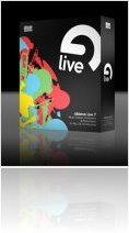 Music Software : Review : Ableton Live Suite - macmusic