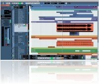 Music Software : Cubase Essential 4 is shipping - macmusic