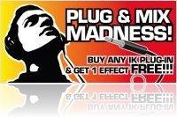 Industry : IK Multimedia promotion... - macmusic