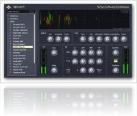Plug-ins : Virsyn Reflect v1.3 - macmusic