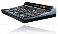 Matériel Audio : SSL Matrix Nouvelle console de mixage - macmusic