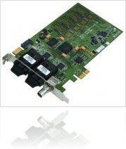 Informatique & Interfaces : SSL MadiXtreme - macmusic
