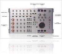 Computer Hardware : Numark unveils Mixmeister Control - macmusic