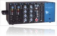 Matériel Audio : API Model 500-6B Lunchbox - macmusic