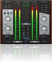 Plug-ins : PSP Xenon v1.1.0 - macmusic