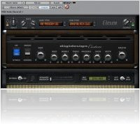 Plug-ins : Review : Didigidesign Eleven LE - macmusic