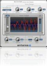 Plug-ins : Antares AVOX 2 - macmusic