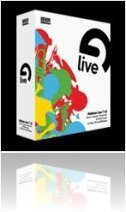Music Software : Ableton Live 7 LE coming soon... - macmusic