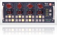 Audio Hardware : AMS - Neve 4081 - macmusic