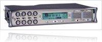 Audio Hardware : Sound Devices 788T eight-track recorder - macmusic