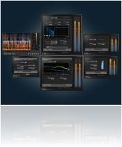 Plug-ins : IZotope releases RX plug-ins - macmusic