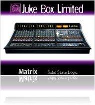Evénement : SSL Matrix en tournée ! - macmusic