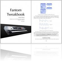 Misc : The Fantom Tweakbook 5th edition - macmusic