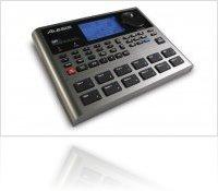 Music Hardware : Alesis SR-18 - macmusic