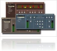 Plug-ins : VirSyn VTAPE v1.2 - macmusic
