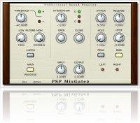 Plug-ins : PSP MixPack2 - macmusic