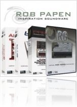 Event : Win a complete set of Rob Papen Virtual Instruments... - macmusic