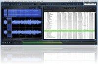 Music Software : BIAS Peak LE 6 - macmusic