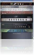 Plug-ins : Peavey ReValver Mk III demo - macmusic