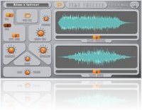 Plug-ins : TimeFreezer AU released - macmusic