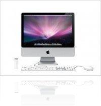 Apple : L'iMac nouveau est là... - macmusic