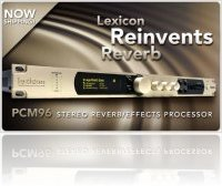 Audio Hardware : Lexicon PCM96 at last !! - macmusic