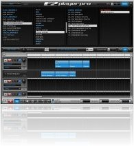 Plug-ins : EZplayer Pro is out - macmusic