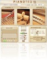 Industry : Pianoteq contest - macmusic