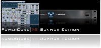 Computer Hardware : PowerCore X8 Sonnox Edition now shipping - macmusic