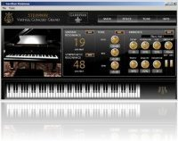 Industry : Win a Steinway Virtual Concert Grand with Time+Space - macmusic
