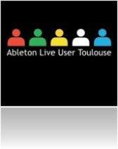 Divers : Un groupe d'utilisateurs Ableton Live à Toulouse ! - macmusic
