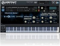 Instrument Virtuel : Heavyocity Evolve - macmusic