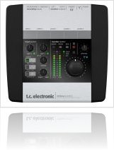 Computer Hardware : TC Electronic Desktop Konnekt 6 now shipping - macmusic