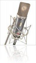 Matériel Audio : Neumann TLM 67 - macmusic