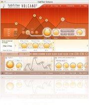 Plug-ins : FabFilter Volcano 2 - macmusic
