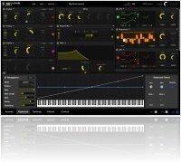Virtual Instrument : FAW Circle released - macmusic