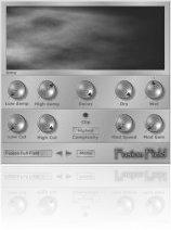 Plug-ins : QuikQuak Fusion Field - macmusic