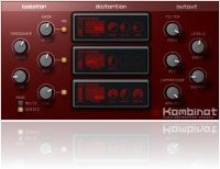 Plug-ins : Audio Damage Kombinat - macmusic