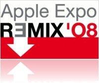 Apple : Apple absent de l'Apple Expo Remix'08... - macmusic