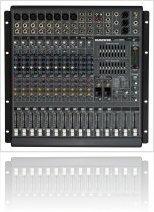 Audio Hardware : Mackie PPM Series - macmusic